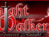 KnightWalker: April's Forever Knight Fanfiction