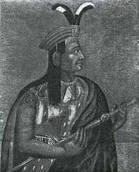 Ataw Wallpa portrait