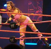 Candice Michelle 2007