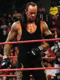 Undertaker Milwaukee WI 031008