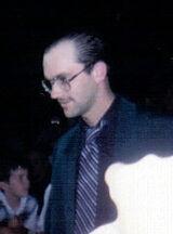 Harvey Wippleman in 1994