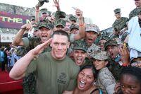 John Cena - The Marine premiere