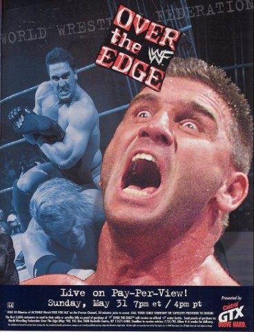 Champions movie featuring ken shamrock