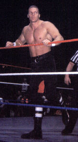 Hunter Hearst Helmsley in 1996 (2)