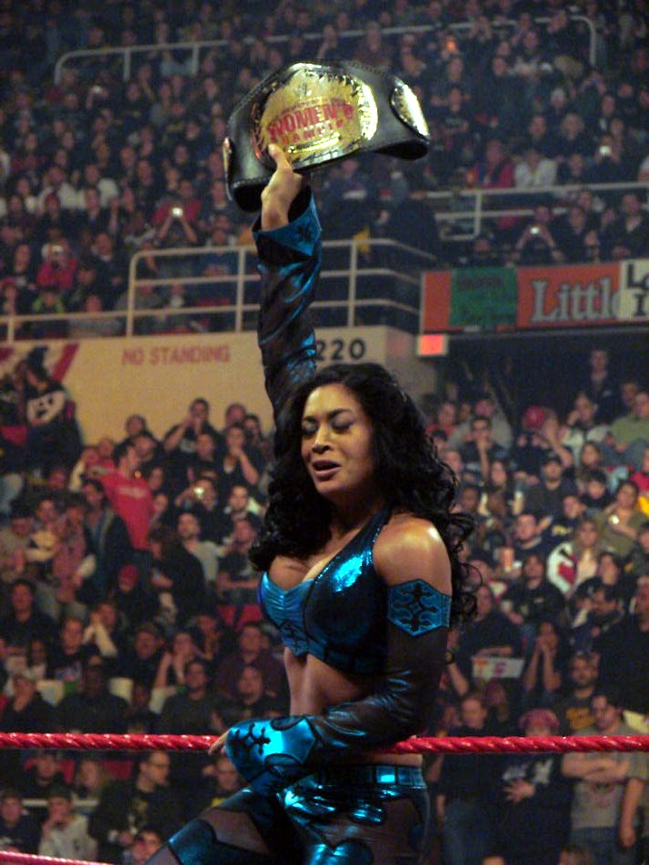 List of WWE Women's Champions | For Extreme Wiki | FANDOM ... Trish Stratus And Jeff Hardy 03.24.2003