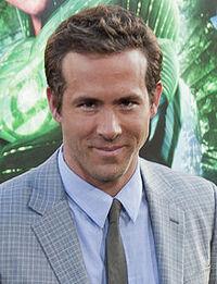 Ryan Reynolds 2, 2011