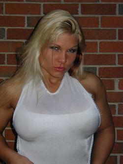Beth Phoenix OVW 2005