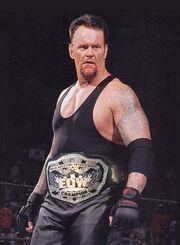 Genesis ECW Champion