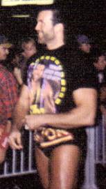 Razor Ramon in 1995