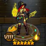 Morgana, Darkwood Witch
