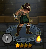 Undead Peasant