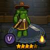 Cactus Assassin