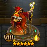 Ignus, Hellfire Archimage