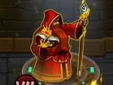 Hellfire's Lord