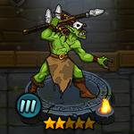 Sneaky Goblin