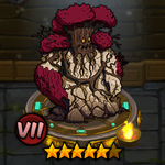 Overblown Wood Monster