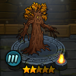 Revived Tree