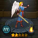 Heaven Warrior