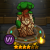 Spring Stonewood Creature