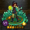 Morgana The Dark Witch