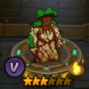 Blooming Wood Golem