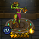 Orcish Sorceress