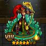 Lady Alaniel The Sylvan