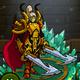 Warlord Kergan