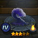 Purple Oozy