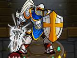 Magister Of The Order Of Light