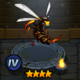 Queen Of Hornets