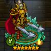 Mathayus, Scorpion's Lord