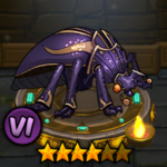 Armored Forest Bug