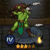 Malevolent Goblin