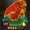Fiery Eagle
