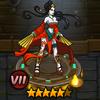 Militant Geisha