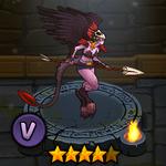 Winged Berserk