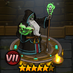 Fallen Archiwizard