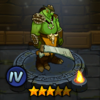 Orc's Warrior