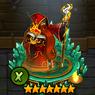 Master Adar, The Harbinger