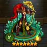 Princess Alaniel, The Harbinger