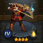 Wilhelm, Single-Eyed Sniper