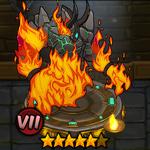 Fire Devourer