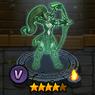 Restless Phantom Lady