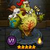 His Fatness, Brombool