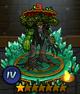 Alexandro, Bewitched Idalgo