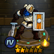 White Swordsman