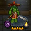 Mexican Annihilator