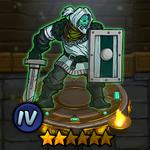 Ethereal Swordsman