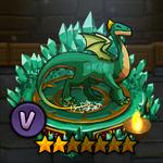 Electric Dragonling